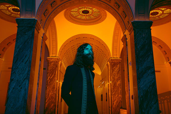 Saintseneca Announce New Album 'Pillar Of Na'