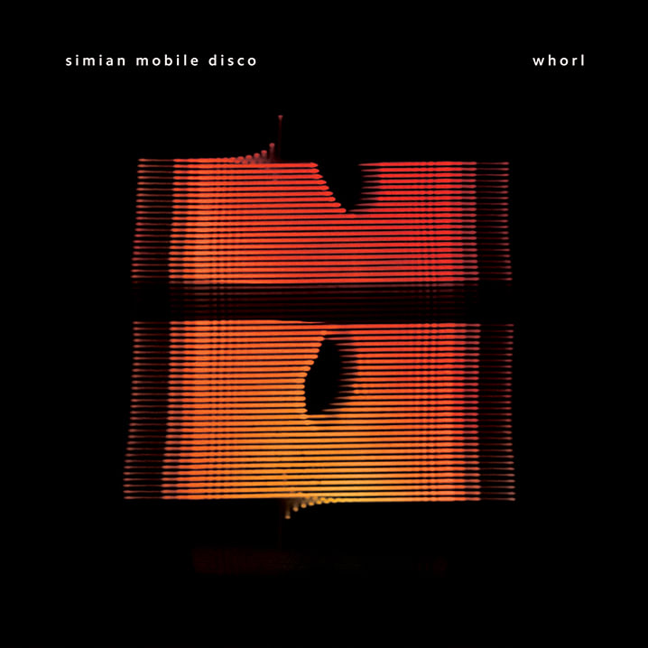 "Simian Mobile Disco Announce New Album ""Whorl"""