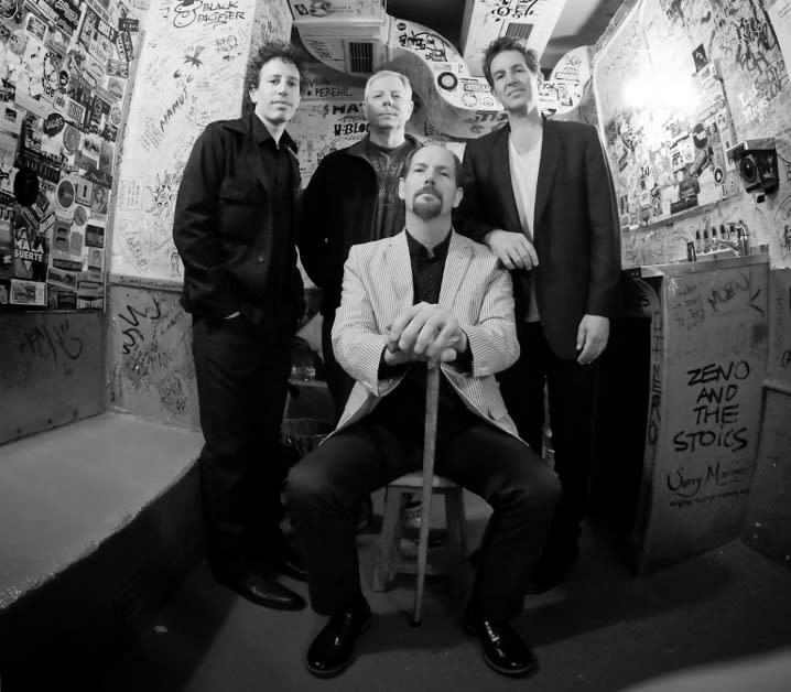 The Dream Syndicate's New Album Out Now
