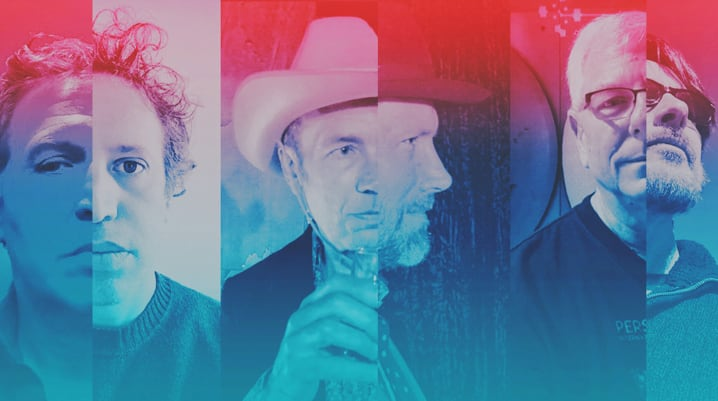 "The Dream Syndicate Release 'The Universe Inside' Today, Watch New Video For ""Apropos Of Nothing"""