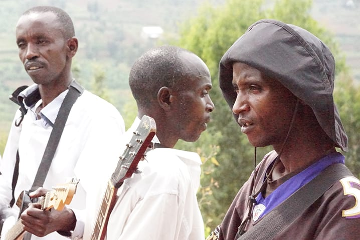 Rwandan Trio The Good Ones Announce New Album 'RWANDA, you should be loved', First-Ever US Tour Begins September 24