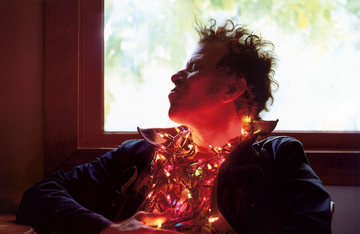 Tom Waits To Release Remixed Real Gone On Nov 24th