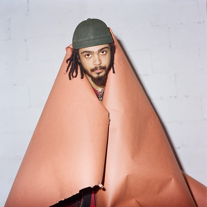 Yves Jarvis Releases New Album 'The Same But By Different Means'