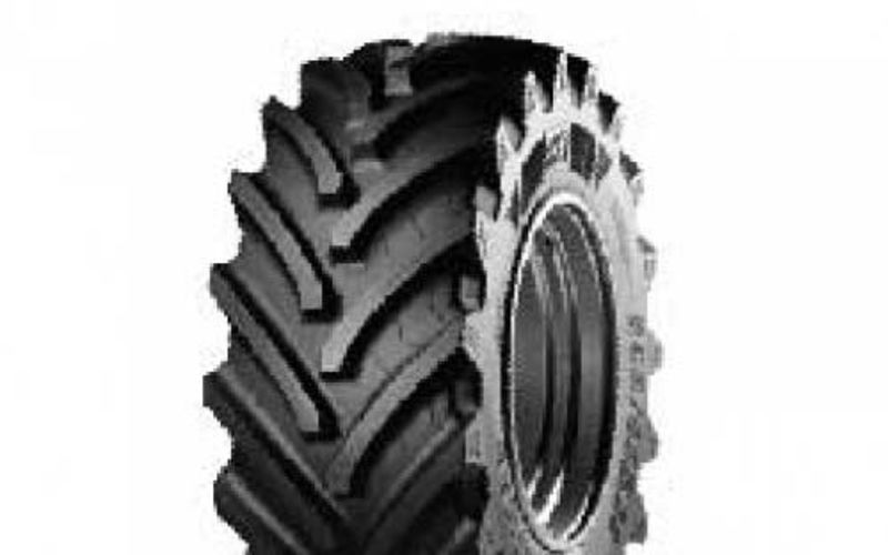 Ban (Tire) Forklift Murah