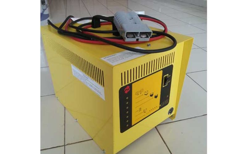 Jual Battery Forklift Charger Murah