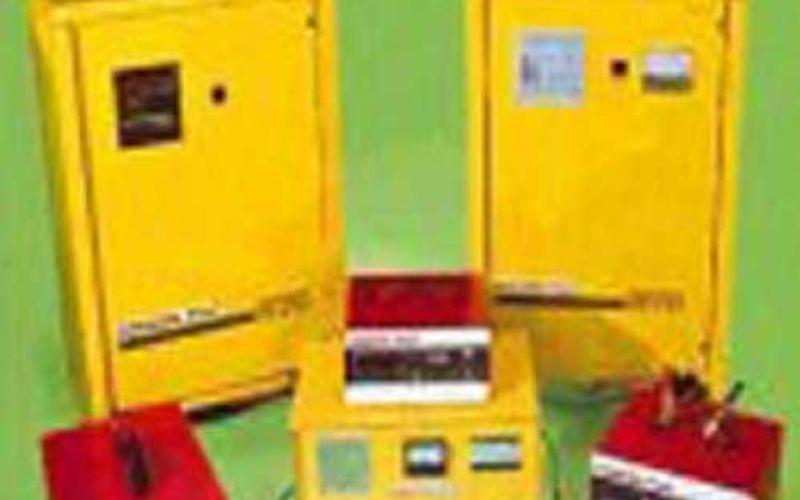 Charger Battery Forklift Murah