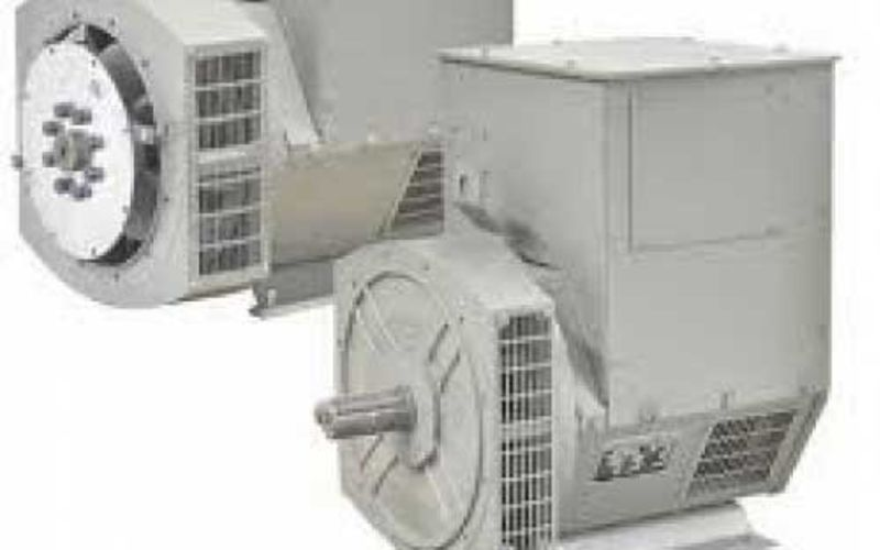 Generator Bekas Murah