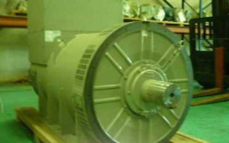 Generator Stamford 2500 KVA Murah