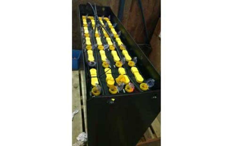 GS Yuasa Battery Forklift Murah