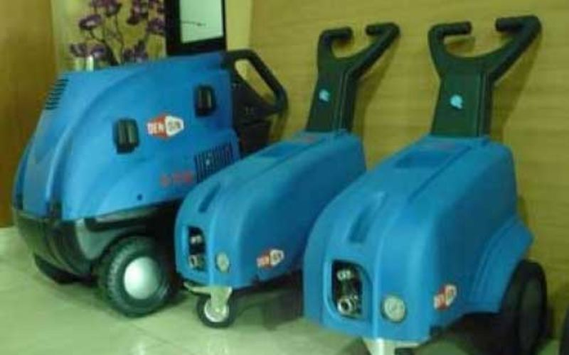High Pressure Cleaner Murah