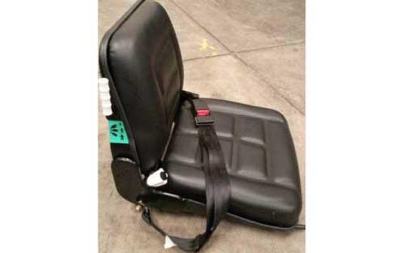 Seat (Kursi) Forklift Murah
