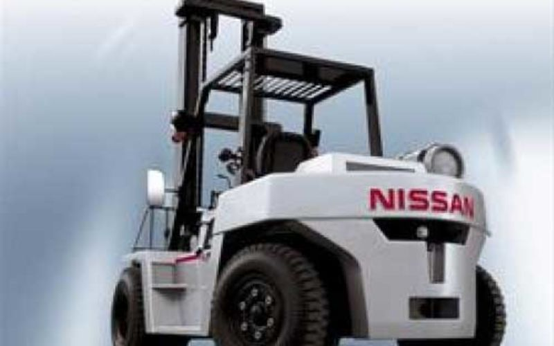 Nissan Forklift Murah