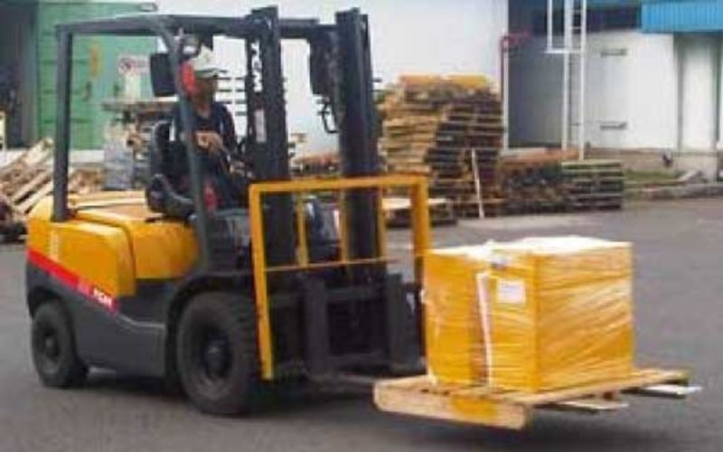 TCM Forklift Bekas Murah