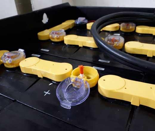 Jual Battery New GS Yuasa