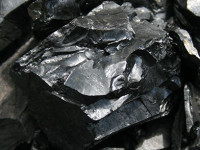 Anthracite: The Black Diamond in the World of Fossil Fuel