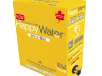 Leading Brands (LBIX) : The Happy Water Box is Killin It !!