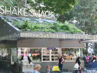 Shake Shack's Stock Continues to Refuse to Expand as Fast as Their Business