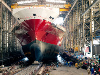 IBC Advanced Alloys is Now an Approved Forging Supplier to a Second World-Class Shipbuilding Company: Newport News Shipbuilding