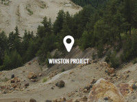 Winston Gold Appoints Mr. Joseph Carrabba as Strategic Advisor