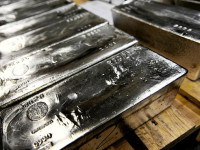 Zgounder Silver Mine Poured 33,817 Ounces (1052kg) of Silver Ingots in July