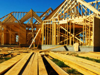 ​Homebuilders with Top Quant Scores