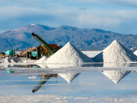 Liberty One Lithium (LBY: CA) to Commence Geophysical Survey at Pocitos Salar, Argentina