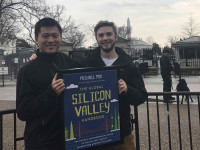 Buy My Book: Global Silicon Valley Handbook