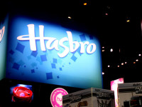 Playful Profits at Hasbro