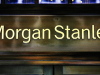 ​Why Morgan Stanley Is Having Its Best Year Since 2006