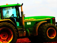​Deere: Harvesting Gains for 120 Years