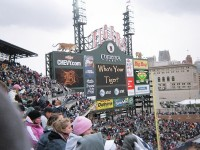 Baseball's Postseason Cities and their Biggest Companies