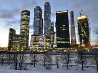 Assessing the Opportunities in Russia