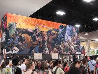 Comic-Con 2013: The Entertainment Industry's Biggest Announcements