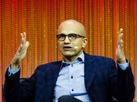 Nadella's Microsoft Plays It Smart with Smartphone Outsourcing