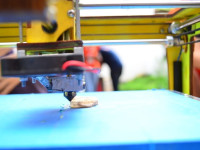 Can 3D Printing Companies Print A Bright Future?