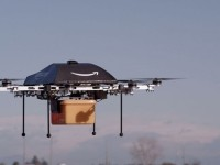 A Host of Applications Will Drive the Civilian Adoption of Drones...But Jeff Bezos' Dream Is Still Far From Reality