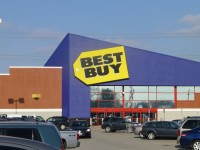 Best Buy Smashes Earnings Expectations, Jumps 13 Percent
