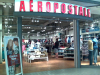Aeropostale Crashing on Wider-Than-Expected Q4 Losses