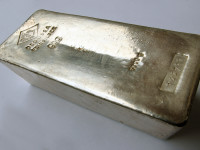 Silver ETFs Pop on Precious Metal's Sustained Rise