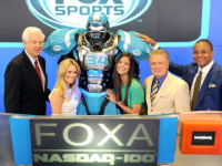 Can Fox Sports 1 Challenge with ESPN's Dominance?