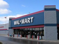 Wal-Mart Disappoints in Earnings as Brick and Mortar Continues to Struggle