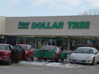 Dollar Tree Buys Family Dollar for $8.5 Billion