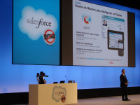 Salesforce Skyrockets on Successful Marketing Bet