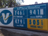 Oil Refiners Blame Biofuel Credits For Recent Surge In Gas Prices
