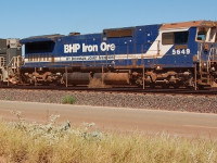 BHP Billiton (BHP) Dips on Poor Industry Outlook