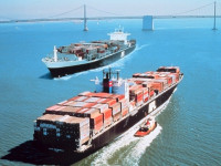 Baltic Dry Shipping Index Reflects Promising 2013-2014 For Dry Commodities, Maritime Shipping