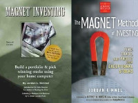 Magnet Investing and The Magnet Method of Investing