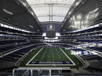 Cowboys Stadium is No More