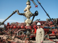 Directional or Horizontal Drilling to a Funky Beat (Video)