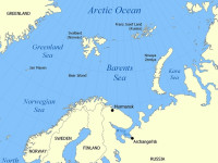 Scandinavian Oil Firms Strike in the Arctic